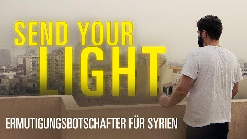 Send your light bibel tv