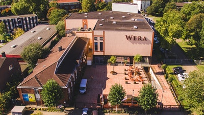 Livestream Gottesdienst Wera-Forum